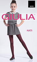 Детские колготки Джулия NATI 80 модель 2-nero-152158, rv0048887
