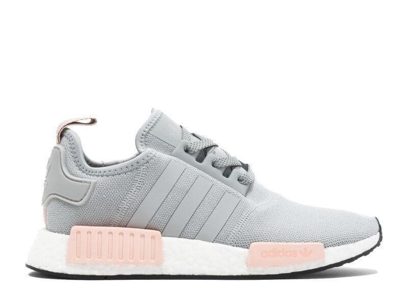 3676050a2d5 Кроссовки Adidas NMD XR1 Grey Pink купить в Киеве