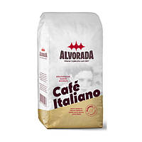 Кава в зернах Alvorada il cafe Italiano 500г