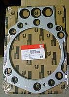 3634664 Прокладка головки блока ГБЦ Cummins KTA19