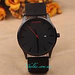 Часы MVMT черные