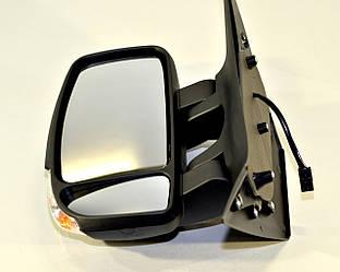 Наружное зеркало заднего вида (L, левое) на Renault Master III 2010->  — Polcar (Тайвань)  -  60N1514M