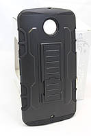 Противоударный чехол Heavy Duty для Motorola Nexus 6