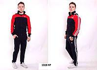Мужской спортивный костюм Адидас 1028 НР