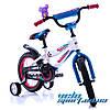 "Детский велосипед Azimut Fiber-12"", фото 2"