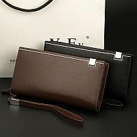 Стильный мужской кошелек портмоне Baellerry