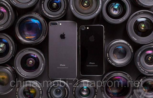 камера копия айфон 7