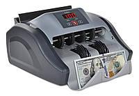 Счетчик банкнот с вертикальной загрузкой Cassida Kolibri UV, фото 1