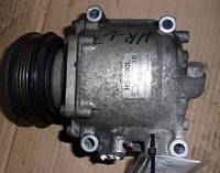 Компрессор кондиционераHondaHR-V 1.6 16V1999-2006Keihin HS090L / HFC134A / EC0039589 / 12V / D16W1