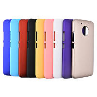Пластиковый чехол Alisa для Motorola Moto G5 Plus (8 цветов)