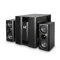 Комплект компактных активных акустических систем LD Systems DAVE 8 XS