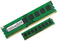 DDR3 8Gb оперативная память PC3-12800 1600МГц для AMD Soket AM3, AM3+, FM2, FM2+ 1600MHz ДДР3 8Гб (KVR16S11/8)