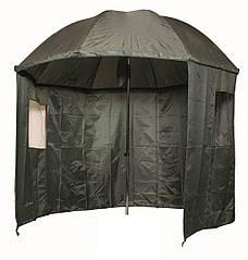 Рыболовный зонт-палатка Hokkaido 250 см.
