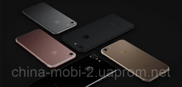 китайская копия айфон 7
