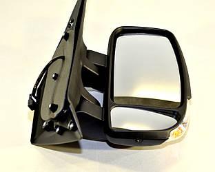 Зовнішнє дзеркало заднього виду (R, праве) на Renault Master III 2010-> — Polcar (Тайвань) - 60N1524M