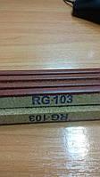 Порог Махагони пробковый RG 103, фото 1