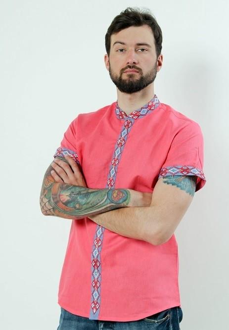 Мужская вышиванка от производителя