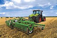 Новый интересный аграрный рекорд