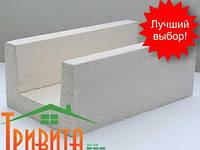 Газоблок купить в  Киеве по хорошей цене ЮДК U-Block