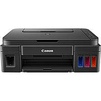 Canon PIXMA G4400 with Wi-Fi