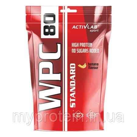 ActivLab      протеин WPC 80 Standard 700 g