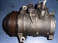 Компрессор кондиционераJeepGrand Cherokee 3.0crd2004-20104472205602, 10S17C (мотор OM 642.980)