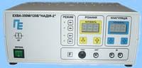 Аппарат высокочастотный электрохирургический ЕХВА-350М/120Б «Надія-2» (модель 350МС)