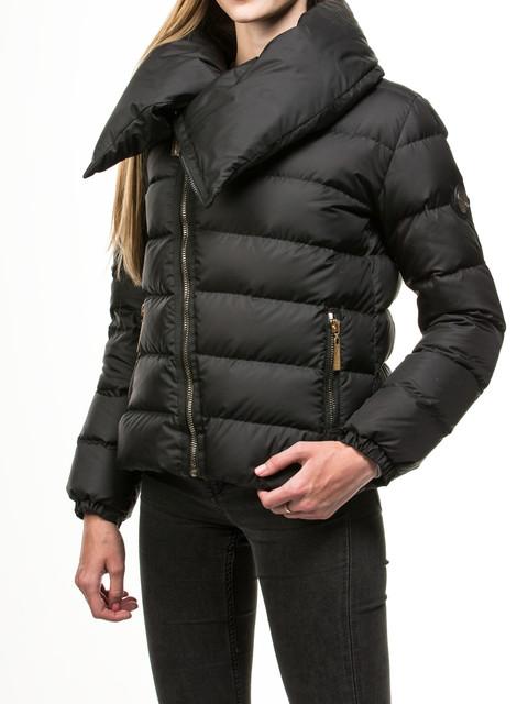 Пуховики - пуховые куртки и жилетки, женские и мужские модели. От производителя