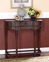Пристенный столик T496-4