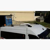 Рейлинги на крышу автомобиля Фольксваген LT (2 шт)
