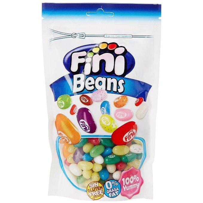 Жевательные бобы Fini Beans 180 г