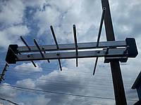 Внешняя телевизионная антенна Горизонт 1-12