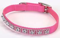 Ошейник Coastal Jeweled для собак со стразами, 5-20 см