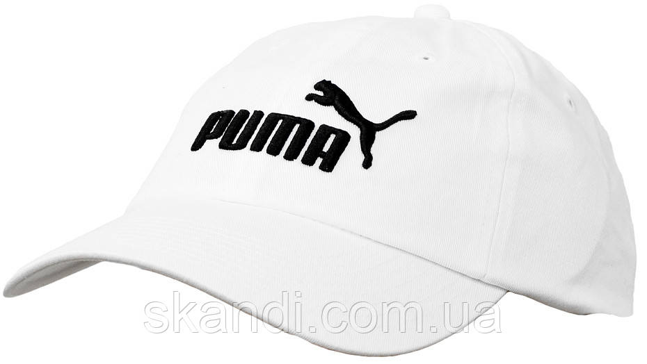 Бейсболка  Puma ESSENTIAL