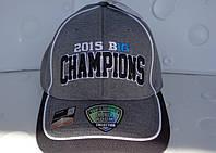 Кепка Big Champions Grey , топ - качество