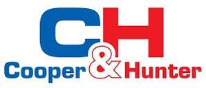 Тепловые насосы Cooper&Hunter