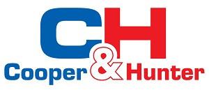 Тепловые насосы Cooper and Hunter