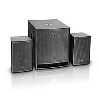 Комплект активных акустических систем LD Systems DAVE 15 G3