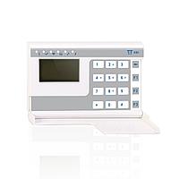 Информационная клавиатура K-LCD