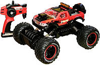 Джип на радиоуправлении 4X4 RC Rock Crawler 689-338