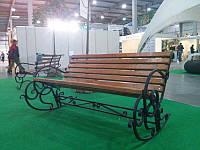 Кресло-качалка 1,5 м (трехместная)