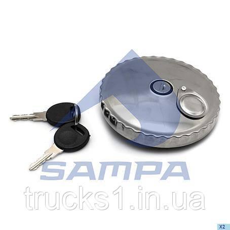 Крышка топливного бака   096.022 (SAMPA)
