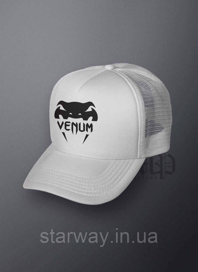 Кепка тракер Venum logo