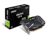 MSI GeForce GTX 1060 AERO ITX 6G OC