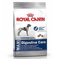 Royal Canin MAXI DIGESTIVE CARE (МАКСИ ДИДЖЕСТИВ С ЧУВСТВИТЕЛЬНЫМ ПИЩЕВАРЕНИЕМ) корм от 15 месяцев 15КГ