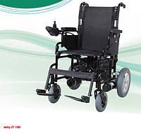 Коляска инвалидная с электроприводом JT-100 (Турция)