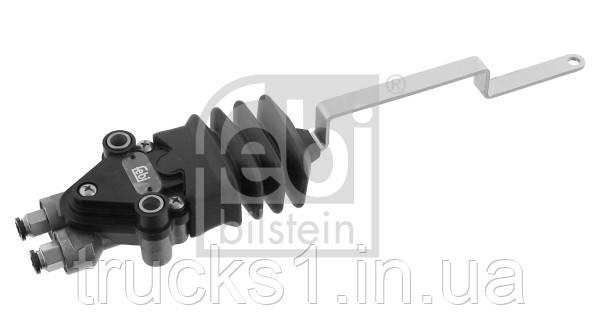 Кран рівня підлоги кабіни Renault 27369 (FEBI)