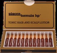 Плацент Формула Средство для роста волос и против интенсивного выпадения 10мл №12