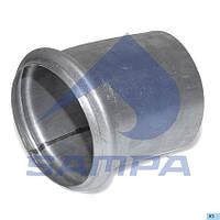 Трубопровод системы выпуска Volvo 031.374 (SAMPA)