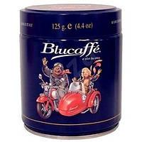 Кофе  Lucaffe Blucaffe  молотый 125 гр 100% Arabica